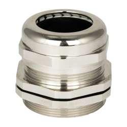 Сальник металлический MGM25 IP68 d проводника 13-18 мм. PROxima