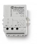 FINDER Электронный диммер; 400Вт; ступенчатое диммирование; питание 230В АC (60Гц); монтаж в коробке; степень защиты IP20(арт.155182300460)