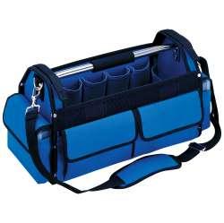 KL920L Профессиональная сумка для электромонтажника (без наполнения)