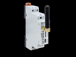 KLEMSAN 601441 GTOR-4 ШЛЮЗ RS-485-GPRS (+ блок питания) (снят с производства 01.12.2019)