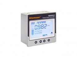 KLEMSAN 606060 Контроллер реактивной мощности; ECO RAPIDUS 114