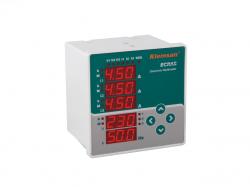 KLEMSAN 606218 ECRAS VCF; Трёхвазный мультиметр