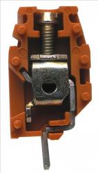 KLEMSAN 90117 Клеммник для печатных плат BDK 1
