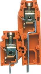KLEMSAN 90517 Клеммник для печатных плат BDK 1-2