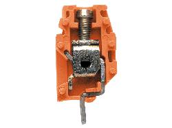 KLEMSAN 91027 Клеммник для печатных плат APP / BDK 1
