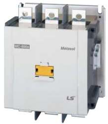 Контактор Metasol MC-500a AC400V 50/60Hz 2a2b, Screw (арт.1372000500)