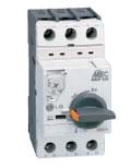 Автомат защиты двигателя MMS-32H 0.4A (арт.705000300)