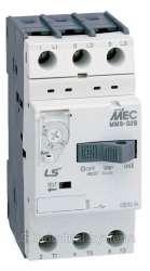Автомат защиты двигателя MMS-32S 10A (арт.705004300)
