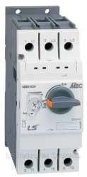 Автомат защиты двигателя MMS-63S 63A (арт.706000900)