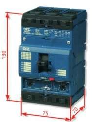 BC160NT305-100-M Автоматический выключатель (арт.20242)