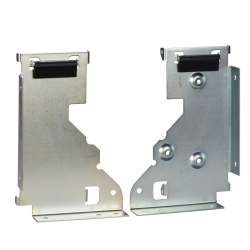 BC160NT406-100-N Автоматический выключатель 4-полюс, In 100 A, Icu 25 kA, характеристика N, только расцепитель короткого замыкания, Cu/Al кабели 2,5 - 95 mm2
