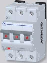 LPN-16C-3 Автоматический выключатель (арт.34041)