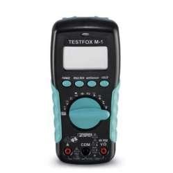 Phoenix contact 1212209 TESTFOX M-1 Мультиметр