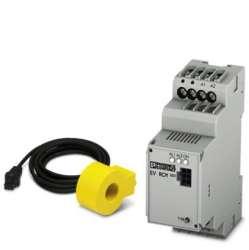 Phoenix contact 1622450 EV-RCM-C1-AC30-DC6 Контроль разностного тока