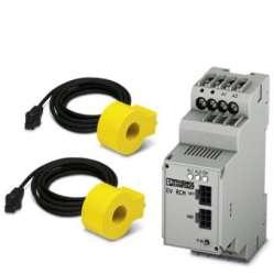 Phoenix contact 1622451 EV-RCM-C2-AC30-DC6 Контроль разностного тока