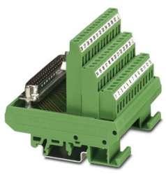 Phoenix contact 2294351 FLKMS-D25 SUB/B (1-25) Интерфейсный модуль