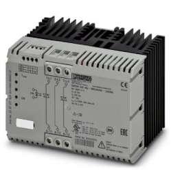 Phoenix contact 2297277 ELR 2+1- 24DC/500AC-37 Полупроводниковый контактор