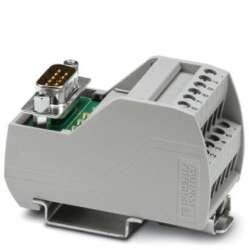 Phoenix contact 2322142 VIP-2/SC/D 9SUB/M/LED Интерфейсный модуль