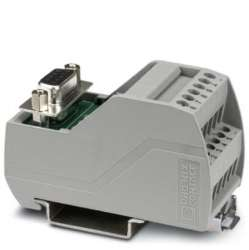 Phoenix contact 2322197 VIP-2/SC/D 9SUB/F/LED Интерфейсный модуль