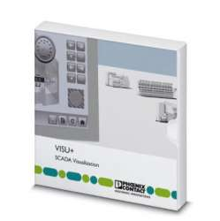 Phoenix contact 2402808 VISU+ 2 RT 256 WEB2 AD Программное обеспечение