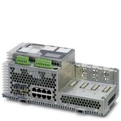 Phoenix contact 2700271 FL SWITCH GHS 4G/12 Промышленный коммутатор
