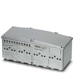 Phoenix contact 2700654 RL PN 24-2 OC 2SCRJ Модуль контроля