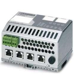 Phoenix contact 2700689 FL SWITCH IRT 4TX Промышленный коммутатор