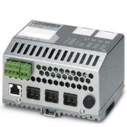 Phoenix contact 2700692 FL SWITCH IRT TX 3POF Промышленный коммутатор