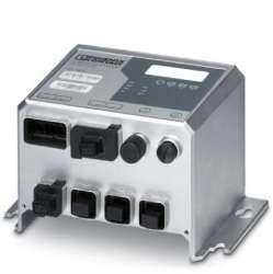 Phoenix contact 2700697 FL SWITCH IRT IP TX/3POF Промышленный коммутатор