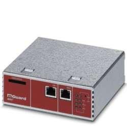 Phoenix contact 2700967 FL MGUARD DELTA TX/TX Маршрутизатор