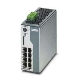 Phoenix contact 2701418 FL SWITCH 7008-EIP Промышленный коммутатор