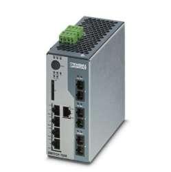 Phoenix contact 2701420 FL SWITCH 7005/FX-2FXSM-EIP Промышленный коммутатор