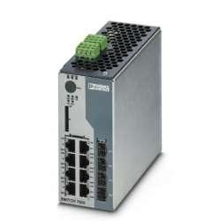Phoenix contact 2701553 FL SWITCH 7004-4GC-EIP Промышленный коммутатор