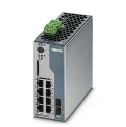 Phoenix contact 2701554 FL SWITCH 7006-2GC-EIP Промышленный коммутатор