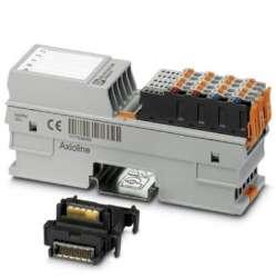 Phoenix contact 2702006 AXL F RS UNI XC 1H Коммуникационный модуль
