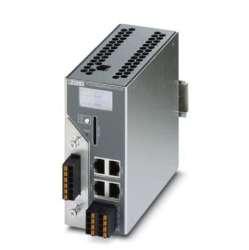Phoenix contact 2702255 TC EXTENDER 6004 ETH-2S Модем