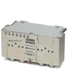 Phoenix contact 2732499 IBS RL 24 OC-LK-2MBD Модуль контроля