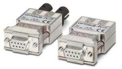 Phoenix contact 2799584 OPTOSUB-PLUS-K/IN Преобразователь оптоволоконного интерфейса