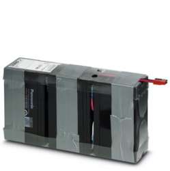 Phoenix contact 2800424 UPS-BAT-KIT-3X7AH Запасной аккумулятор источника бесперебойного питания