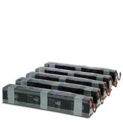 Phoenix contact 2800427 UPS-BAT-KIT-20X7AH Запасной аккумулятор источника бесперебойного питания