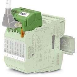 Phoenix contact 2811815 MINI MCR-SL-MUX-V8-FLK 16 Мультиплексор