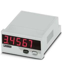 Phoenix contact 2864011 MCR-SL-D-U-I Цифровые индикаторы