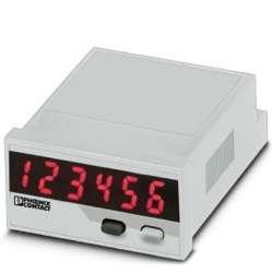 Phoenix contact 2864024 MCR-SL-D-FIT Цифровые индикаторы
