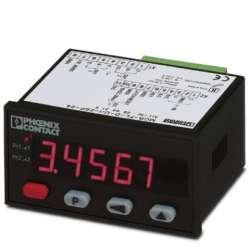 Phoenix contact 2864215 MCR-FL-D-U-I-2SP- 24 Цифровые индикаторы