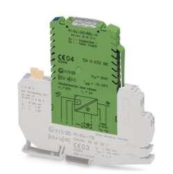 Phoenix contact 2865120 PI-EX-DO/REL-S Разделитель сигналов