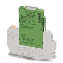 Phoenix contact 2865913 PI-EX-SD-21-40 Модуль управления клапаном
