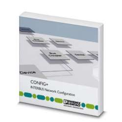 Phoenix contact 2868059 CONFIG+ Программное обеспечение