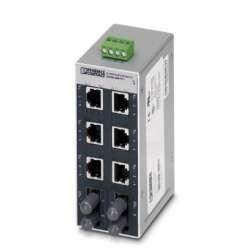 Phoenix contact 2891411 FL SWITCH SFN 6TX/2FX ST Промышленный коммутатор