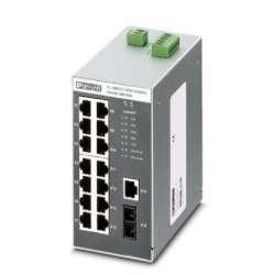 Phoenix contact 2891934 FL SWITCH SFN 15TX/FX Промышленный коммутатор