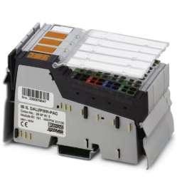 Phoenix contact 2897813 IB IL DALI/PWR-PAC Коммуникационный модуль